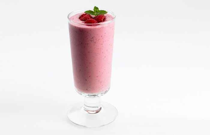 Berry Vanilla Sensation Recipe