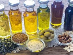 Best Oils For High Blood Pressure