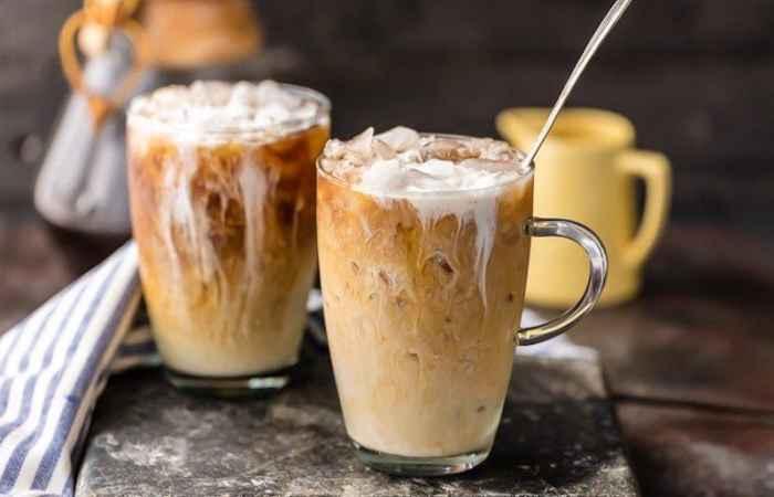 Coffee Cause Wrinkles