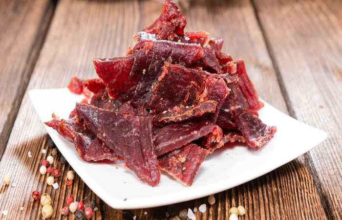 Jerky for Weight Loss