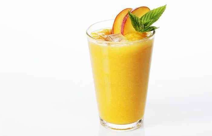 Just Peachy Recipe
