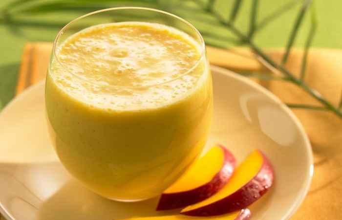 Mango Madness Smoothie Recipe