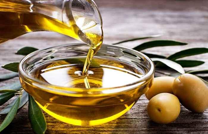 Olive Oil For High Blood Pressure