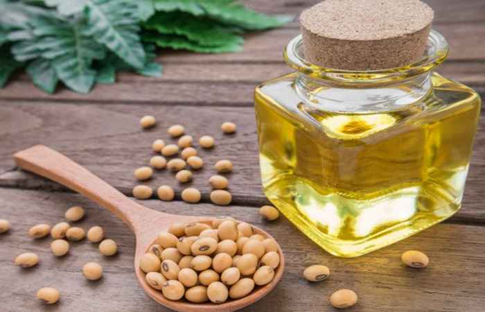 Soybean Oil For High Blood Pressure