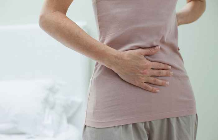 Stomachaches Sign of Stomach Cancer