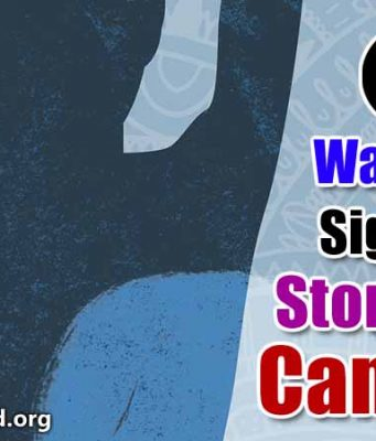 Warning Signs of Stomach Cancer