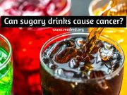 Sugary drinks and cancer risk