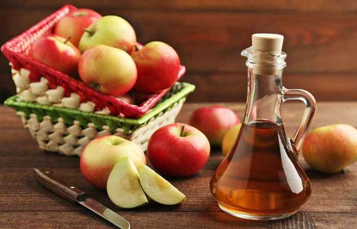 Apple Cider Vinegar Home Remedies for Lupus