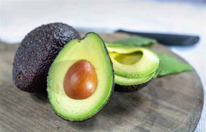 Avocados Get Rid of Acne