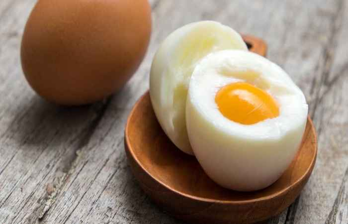 Eggs Get Rid of Acne