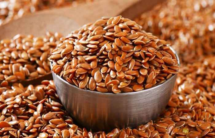 Flaxseeds Home Remedies for Lupus
