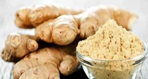 Ginger Home Remedies for Lupus