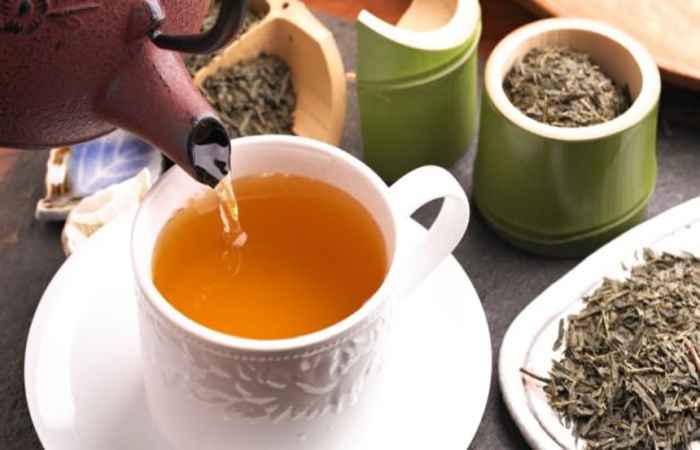Green Tea Home Remedies for Lupus