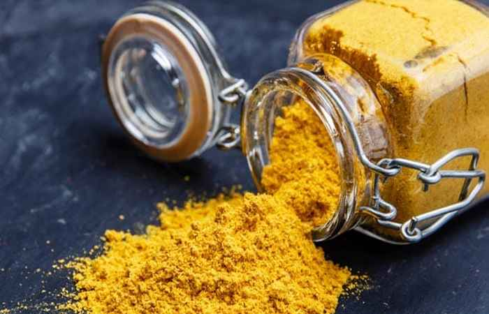 Turmeric Home Remedies for Lupus