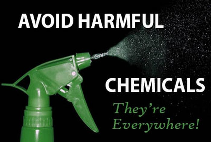 Cancer Causing Chemicals List