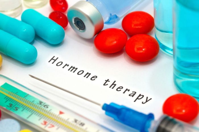 Hormone Replacement for Cancer Patients