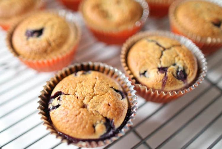 Delicious swaps for healthiest baking