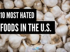 Here are 10 of the most hated foods in the United States.