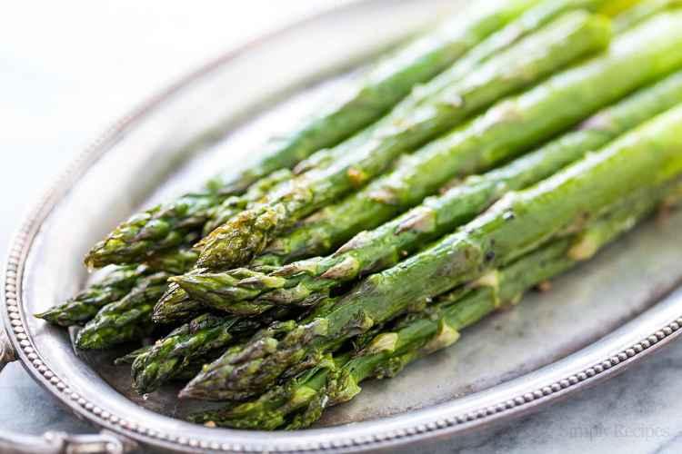 Asparagus Low Carb Vegetable