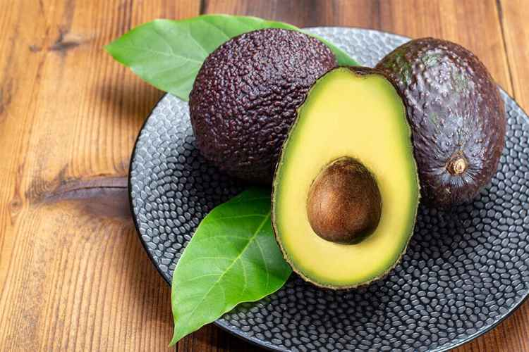 Avocados Low Carb Vegetable