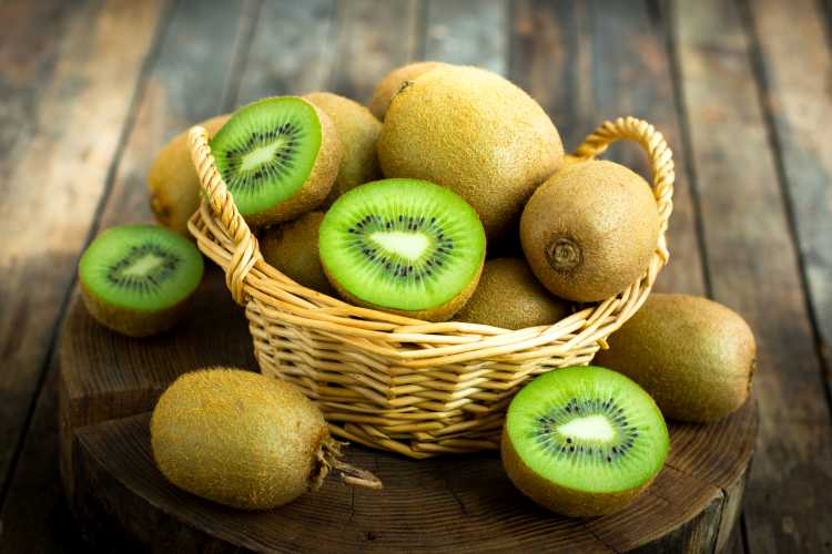 Kiwi Fruit can help sleep