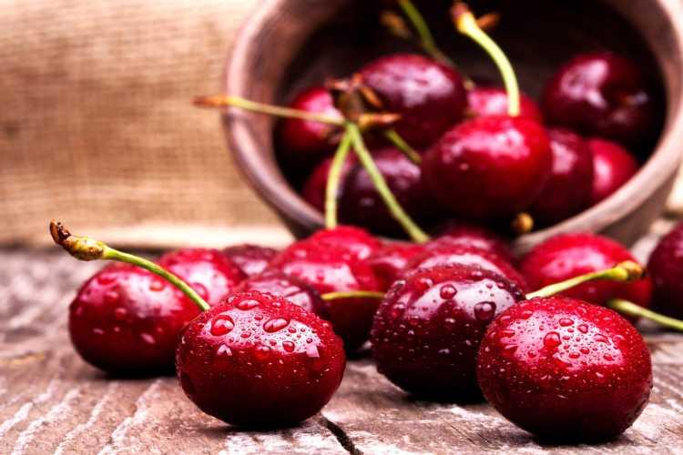 Tart Cherries can help sleep