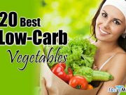 Top Low Carb Vegetables
