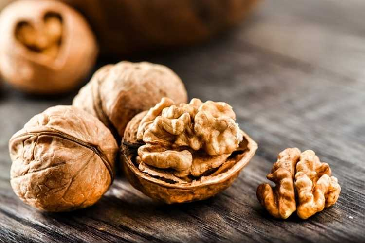 Walnuts can help sleep