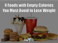 Empty Calorie Foods